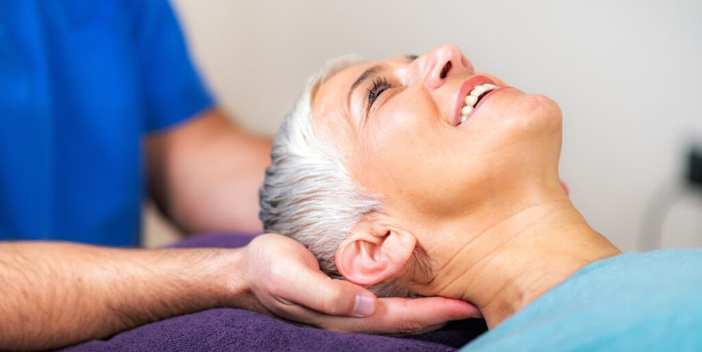 Chiropractic Care for Breast Cancer Pain